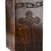 wooden urns, urns for human ashes, cremation urns, pet urns, funeral urns, burial urns